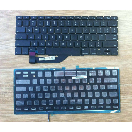BacklitKeyboard