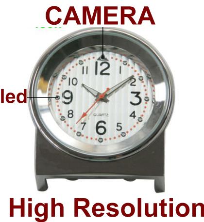 Camera_Clock