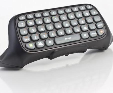 Messenger_Keyboard